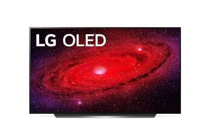 55 TV 4K OLED Έξυπνος Επεξεργαστής α9 3ης γενιάς Ultra Slim main image