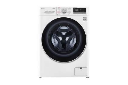 Πλυντήριο Ρούχων 8kg Ατμού, AI DD™ - F4WV408S0E main image