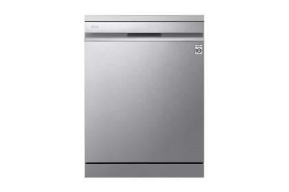 Πλυντήριο πιάτων με ατμό LG QuadWash™  -  DF415HSS main image
