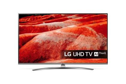 TV LED 43 LG UM7600 - 43UM7600PLB main image