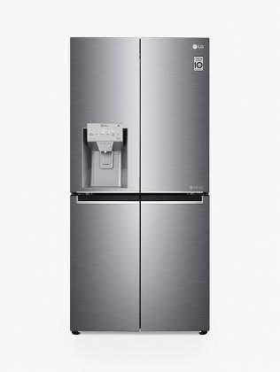 Ψυγείο Multi Door A++ Pure N Fresh - GML844PZKV main image