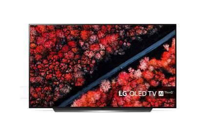 TV OLED 65 LG 65C9 - OLED65C9PLA main image