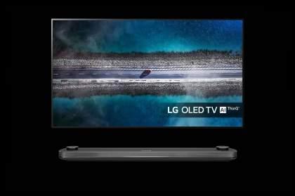 TV OLED 77 LG 77W9 - OLED77W9PLA main image