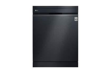 Πλυντήριο Πιάτων με Τεχνολογία QuadWash  - DF415HMS main image