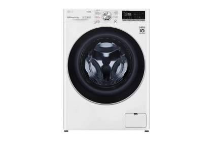 ΠλυντήριοΣτεγνωτήριο Ρούχων 96kg, AI DD™, Ατμού, TurboWash 360™ , Eco Hybrid main image