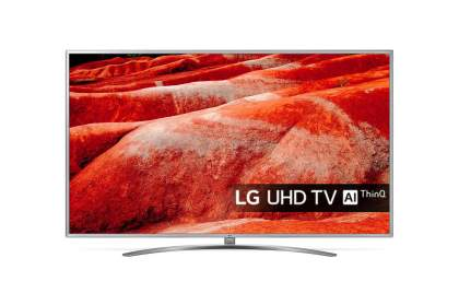 TV LED 75 LG 75UM7600 - 75UM7600PLB main image