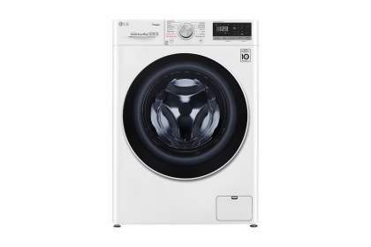 Πλυντήριο Ρούχων 9kg, AI DD™, Ατμού, TurboWash™ - F4WV509S0E  main image