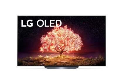 LG B1 65 4K Smart OLED TV - OLED65B16LA main image