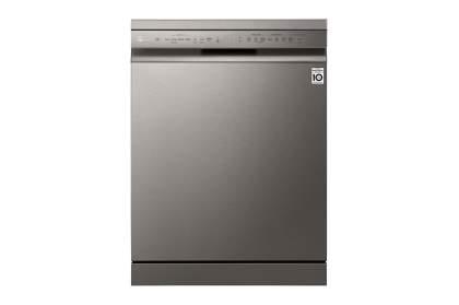 Πλυντήριο πιάτων με ατμό LG QuadWash™ Ενεργειακή Κλάση E main image