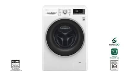 Πλυντήριο Ρούχων 8 kg TurboWash -  F4J7TN1W main image
