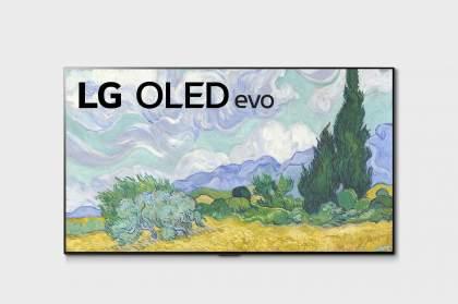 LG G1 77 ιντσών 4K Smart OLED TV - OLED77G16LA main image