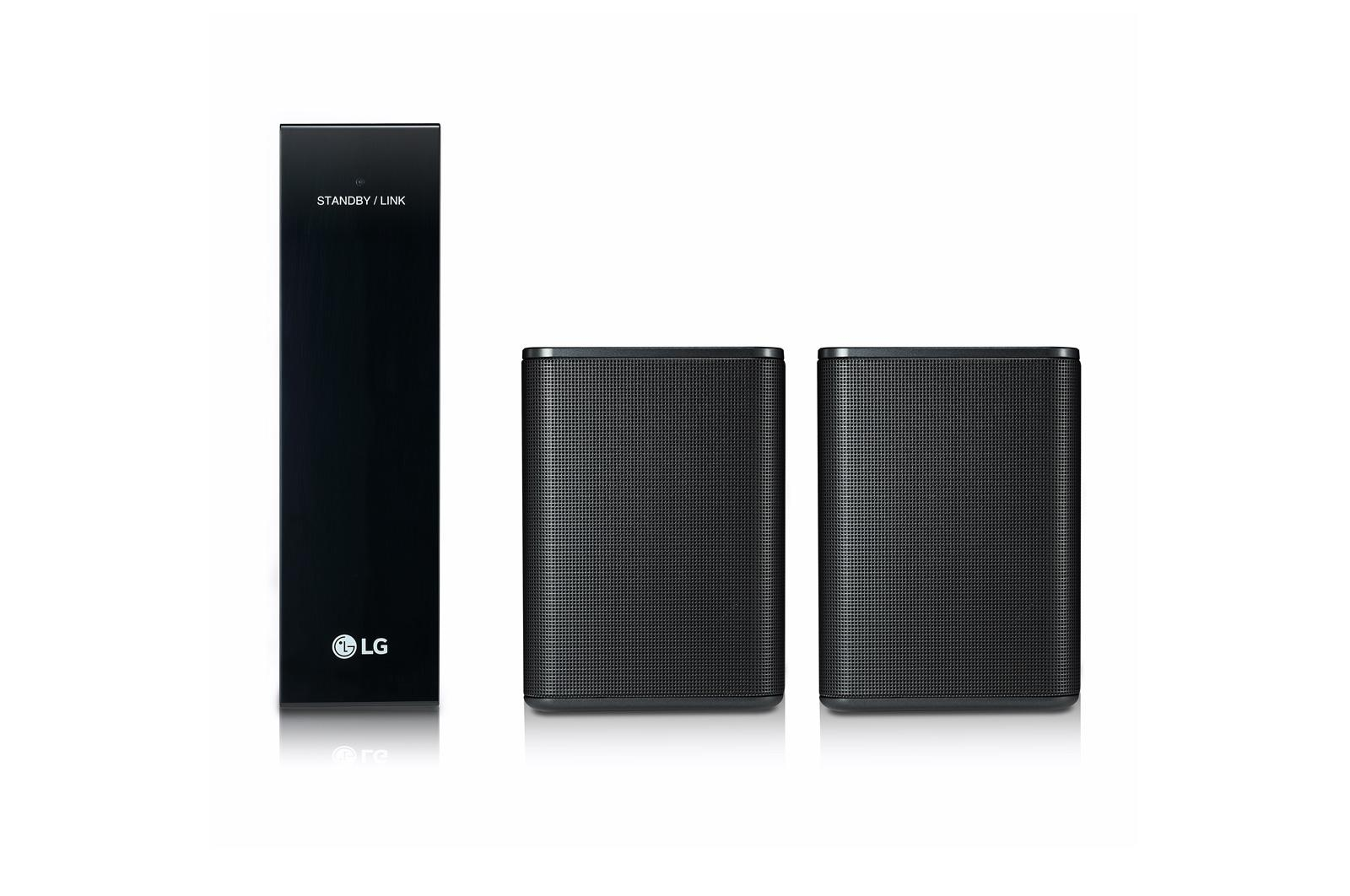 Sound Bar Wireless Speaker Kit - SPK8 main image
