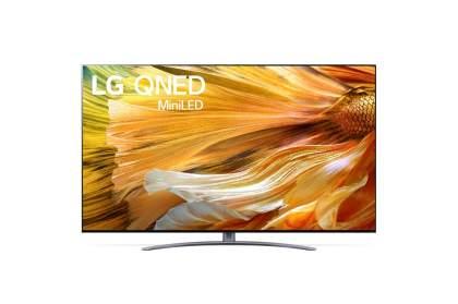 LG QNED 4K 86 inches - 86QNED916PA main image