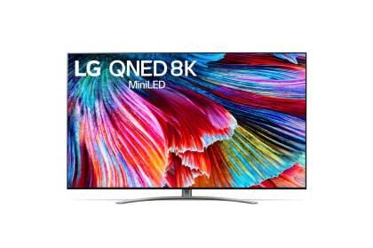 LG QNED 8K 86 - 86QNED996PB main image