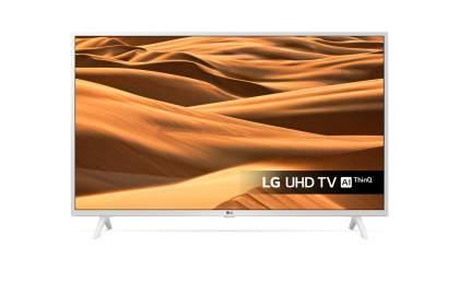 TV LED 49 LG UM7390 - 49UM7390PLC main image