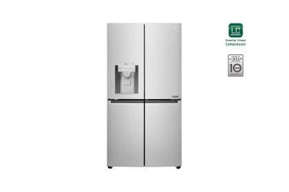 Ψυγείο Multi Door 705 lt Total No Frost - GMJ936NSHV main image