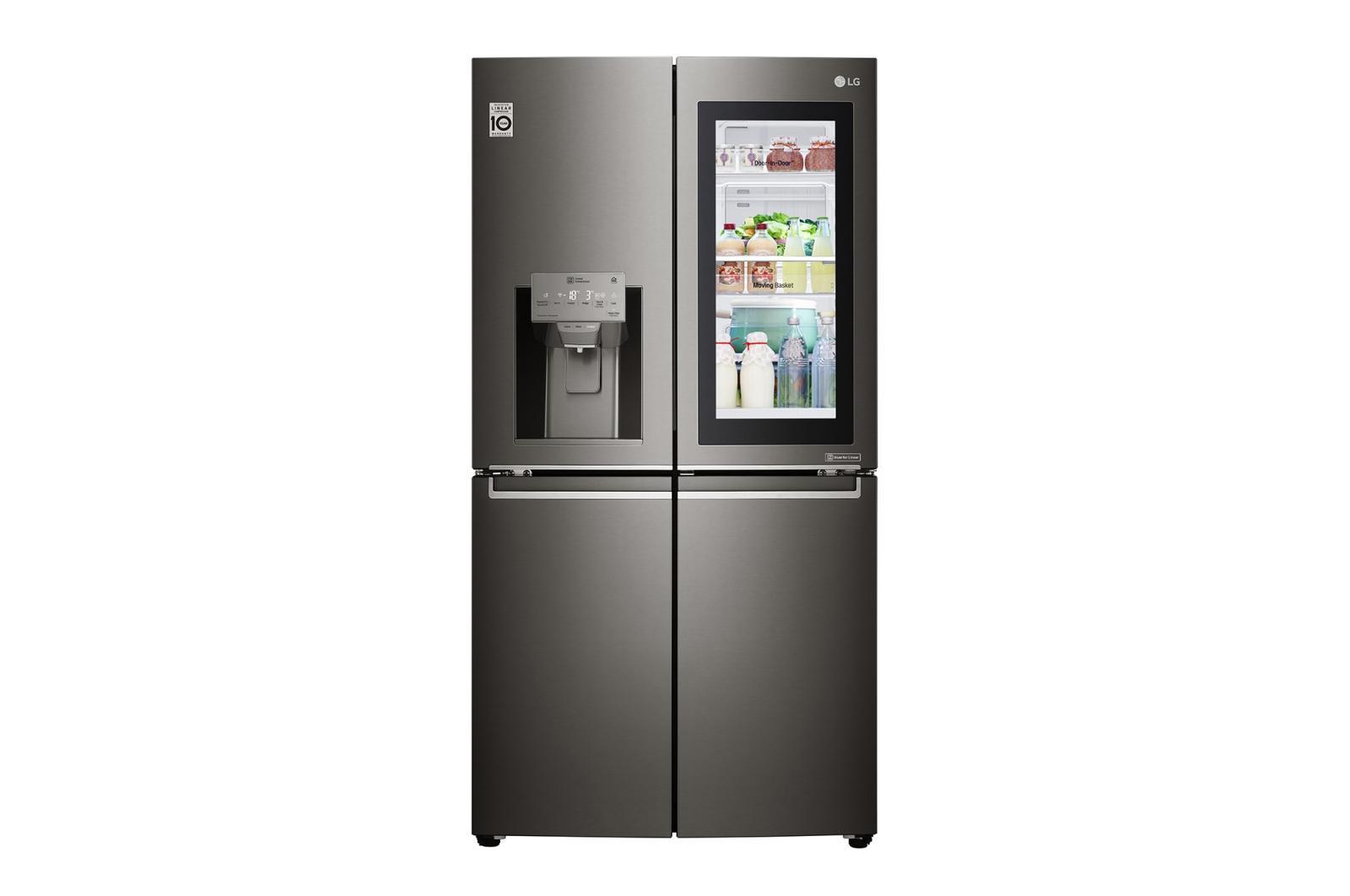 Ψυγείο Multi Door InstaView Door-in-Door™ 705 lt Total No Frost main image
