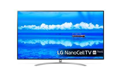 TV LED 55 LG 55SM9800 - 55SM9800PLA main image