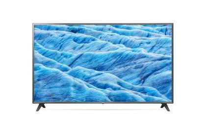 TV LED 75 LG 75UM7110 - 75UM7110PLB main image