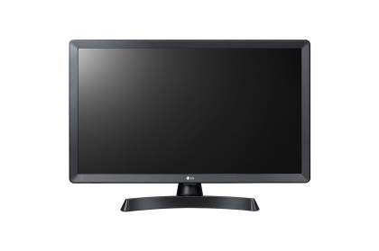 TV Monitor 24 Cinema Λειτουργία Gaming ArcLine - 24TL510V-PZ main image