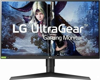 LG 27GL850 27 UltraGear™ Nano IPS 1ms -  27GL850 main image