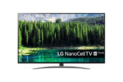 TV LED 65 LG 65SM8600 - 65SM8600PLA main image