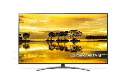 TV LED 49 LG 49SM9000 - 49SM9000PLA main image
