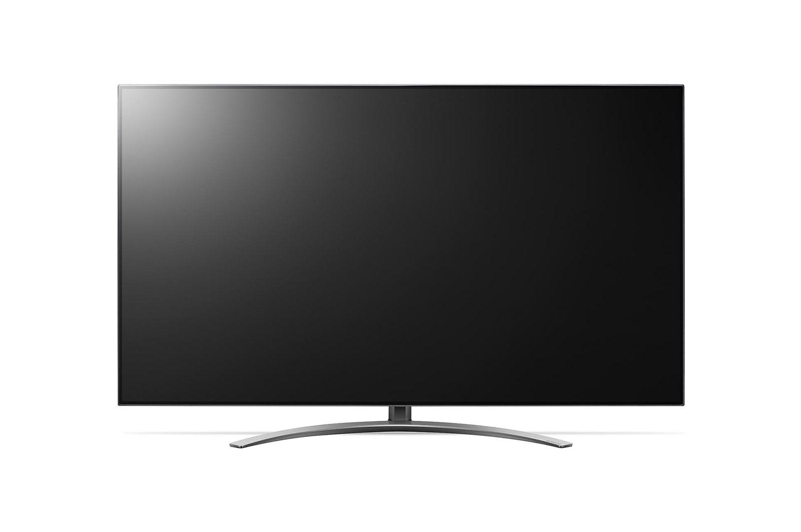 65 LG NanoCell TV - 65SM9010PLA main image