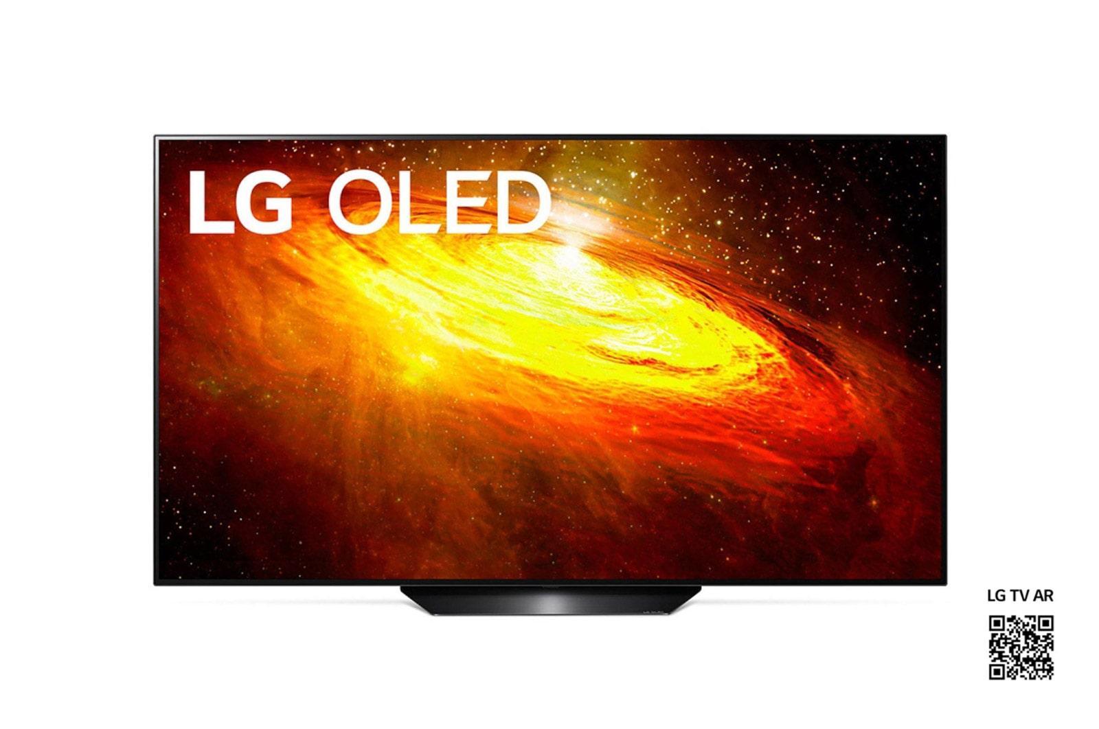 LG BX 55 ίντσες 4K Smart OLED TV - OLED55BX6LB main image