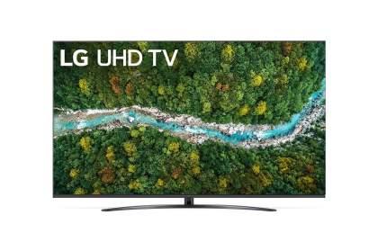 LG UP78, 75 4K Smart UHD TV - 75UP78006LB main image