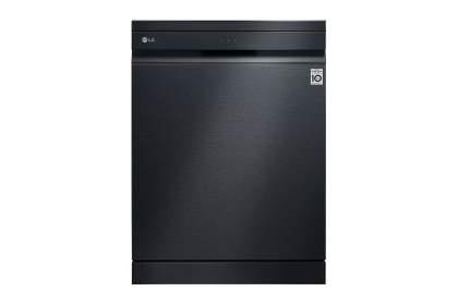 Πλυντήριο πιάτων με ατμό LG QuadWash - DF425HMS main image