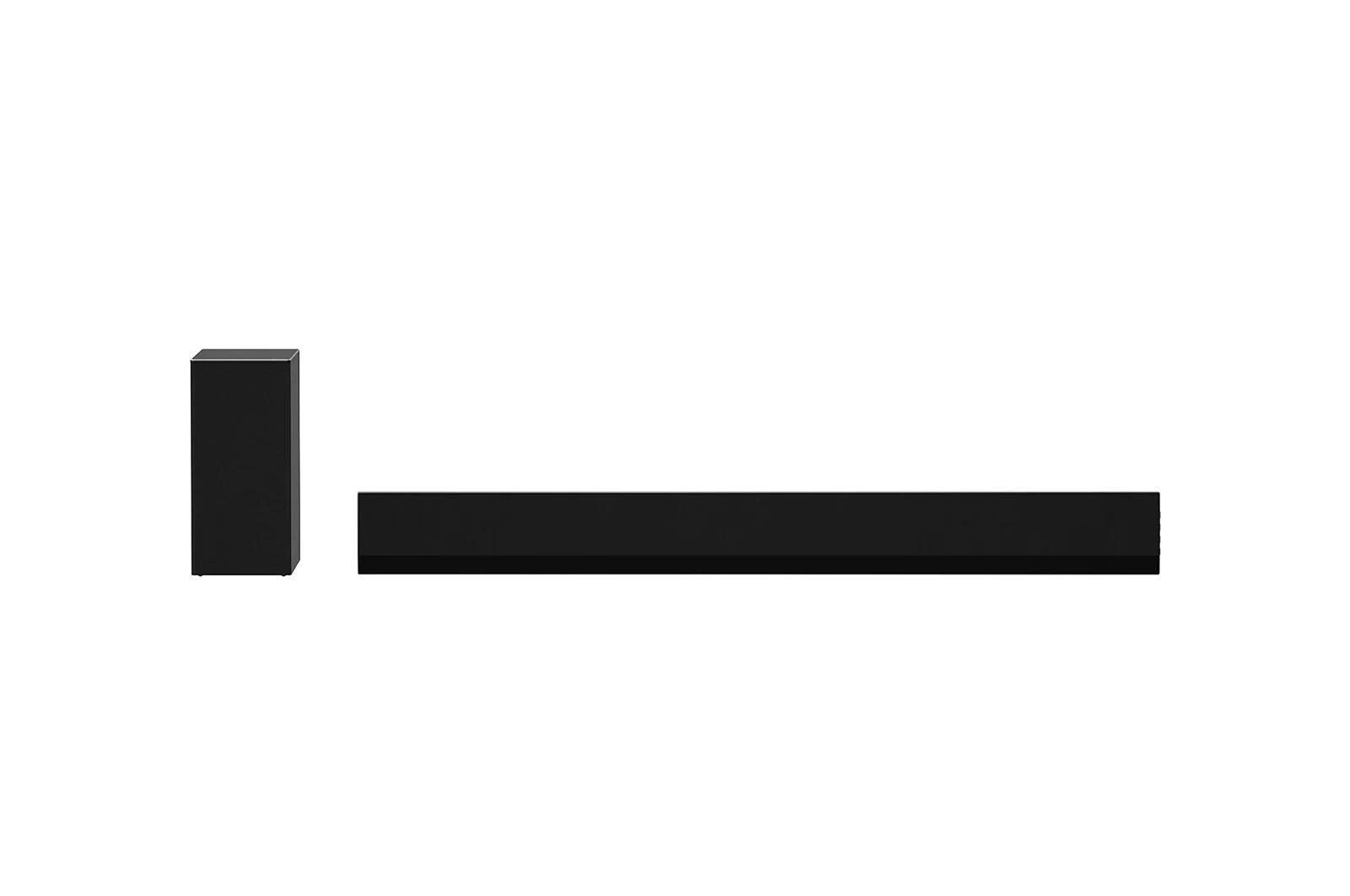 Sound Bar GX AI Sound Pro Dolby Vision & Dolby Atmos 4K Pass Through main image