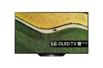 TV OLED Black 55 - OLED55B9PLA main image