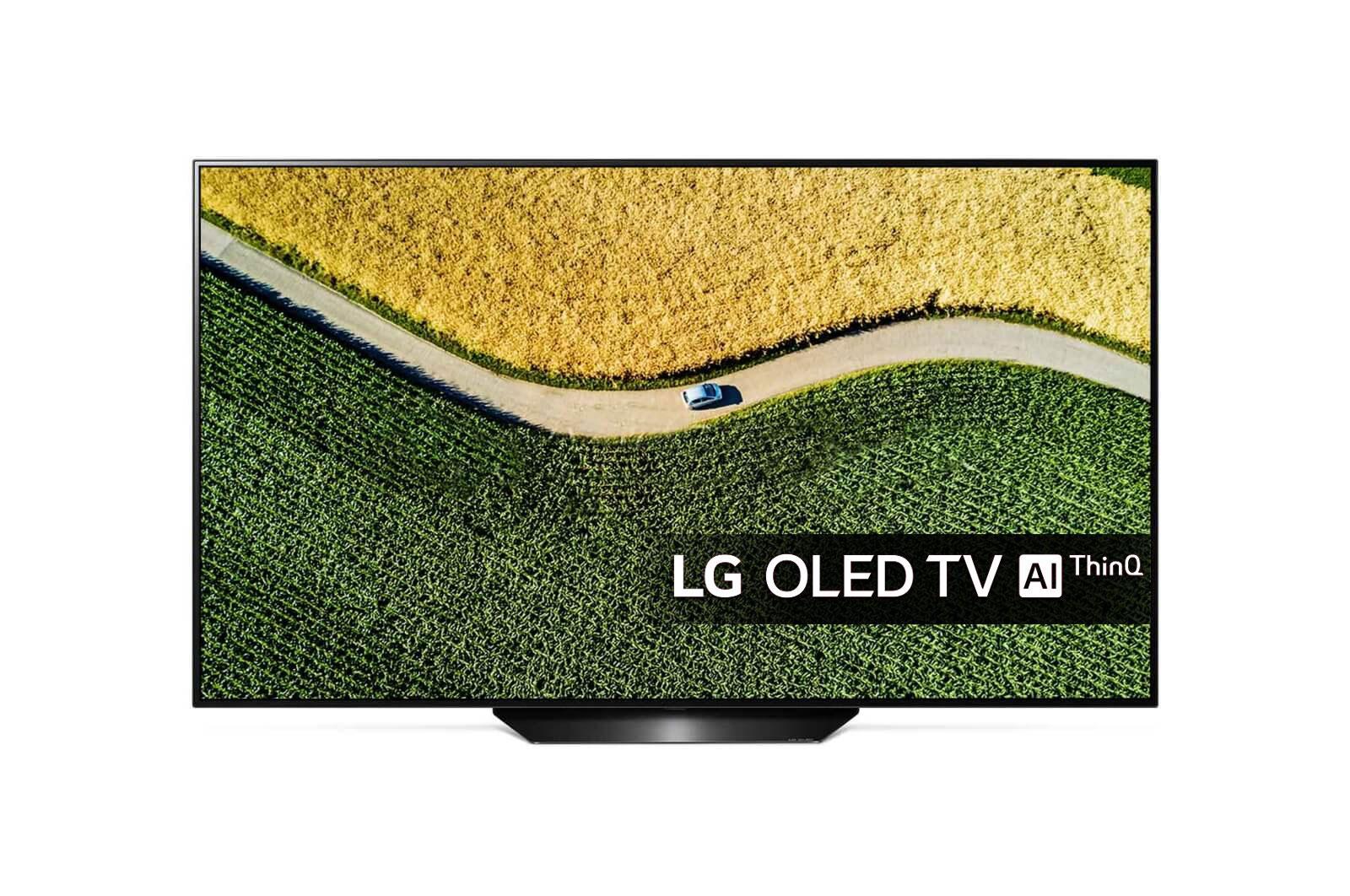 TV OLED 65 - OLED65B9PLA main image